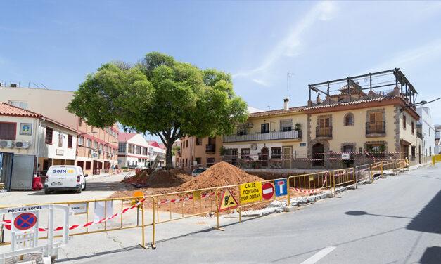 Andalucía regenerará plazas y calles «para que el peatón sea el protagonista». Te contamos si alguna es de tu municipio