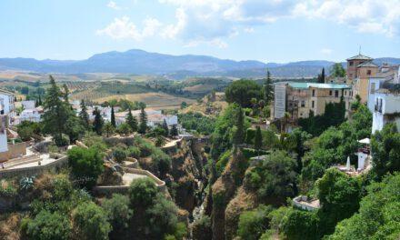 El turismo de interior a través del programa 'Andalucía, elección natural'