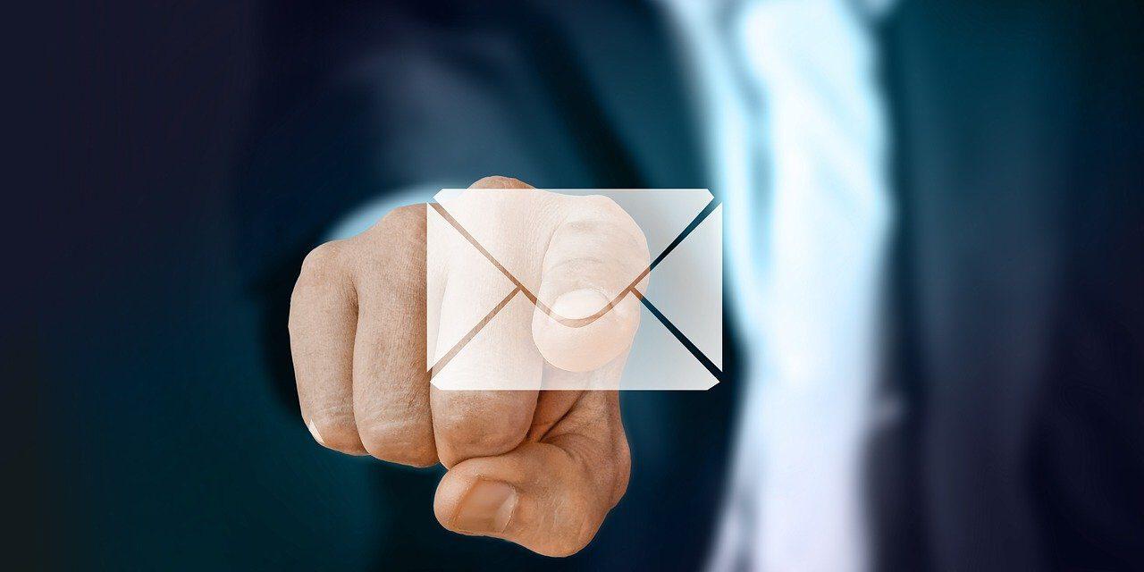 Medio siglo del primer correo electrónico: todavía no podemos vivir sin él ¿por qué?