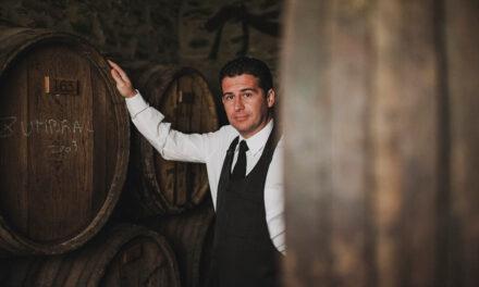 <span style='font-size:18px;'>Entrevista a Juanjo Sánchez Vidal Presidente de la Asociación Sumilleres Málaga-Costa del Sol: <br></span> Sumilleres conjurados en la defensa de los vinos de Málaga