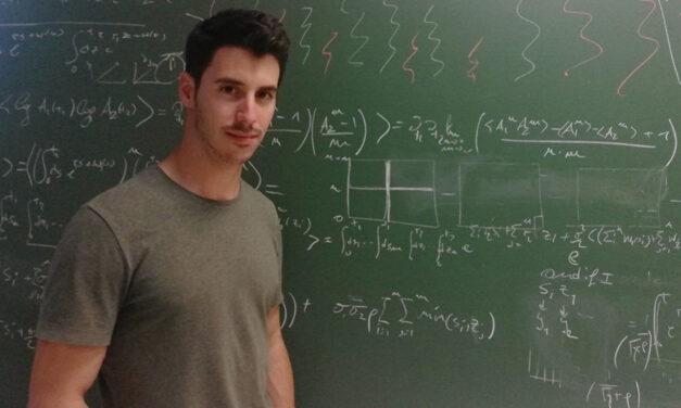 Andaluces brillantes ponen rumbo a EEUU para forma parte de la vanguardia del conocimiento mundial