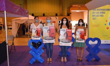 Andalucía lanza la campaña 'Lo paras o lo pasas' contra la ciberviolencia de género