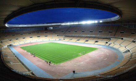 La Junta utiliza 5,4 millones de euros de las escuelas infantiles para acondicionar el Estadio de la Cartuja para la Eurocopa