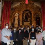 El centenario de La Candelaria, protagonista del boletín de cofradías de Sevilla