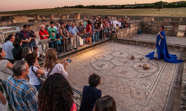 Sevilla recupera las visitas nocturnas al anfiteatro de Itálica en julio y agosto, serán gratuitas y con reserva previa