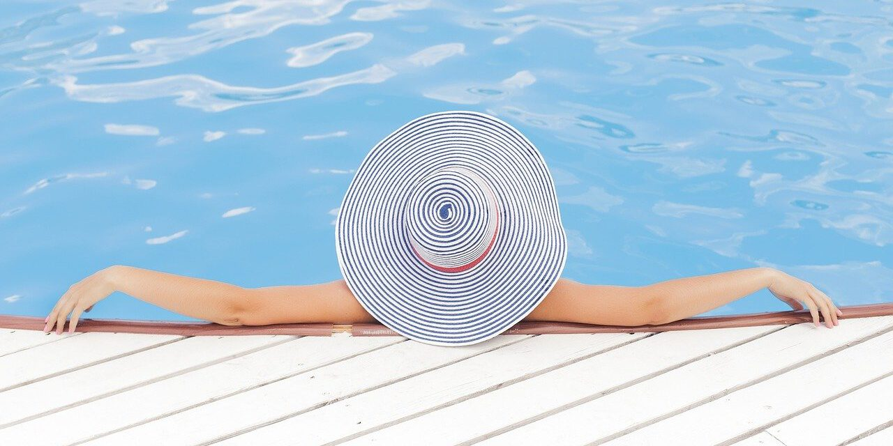Si vas a viajar este verano… quizás sea mejor que leas estas recomendaciones