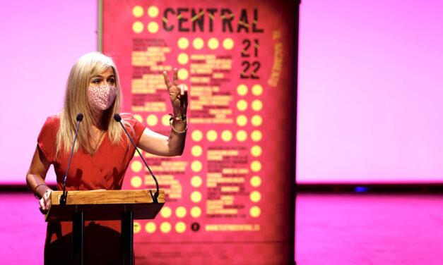 Noticias de Sevilla: Te contamos la programación especial del Teatro Central de Sevilla con motivo de su 30 aniversario