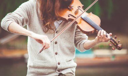 ¿Cuáles son los beneficios cerebrales de tocar un instrumento musical? Sólo uno de cada diez españoles toca un instrumento