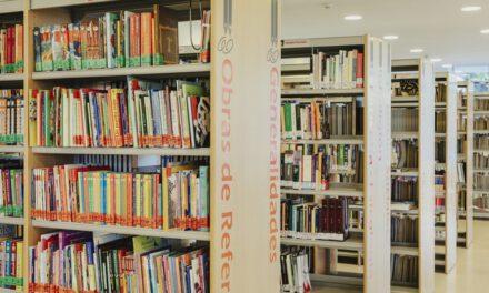 Las bibliotecas de la Red Municipal de Sevilla amplían amplían el plazo del servicio de préstamo durante el verano