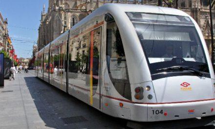 Aprobada la licitación de las obras de ampliación del Metrocentro de Sevilla