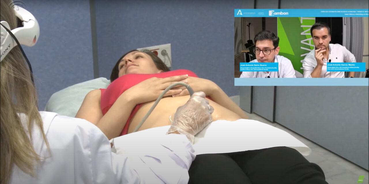 Simulaciones y realidad virtual para formar a profesionales especialistas en Obstetricia y Ginecología en Andalucía