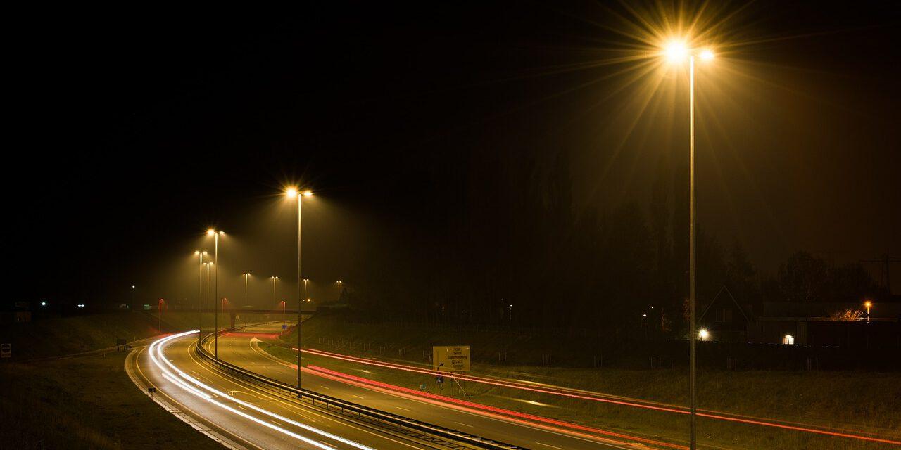 Te contamos las medidas que se van a poner en marcha para luchar contra la contaminación lumínica en Andalucía