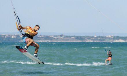 El tiempo en Andalucía: Nueva subida de temperaturas este lunes con vientos fuertes en el litoral mediterráneo