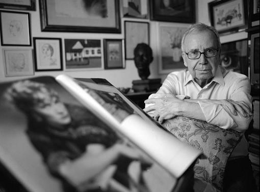 Pablo García Baena, un siglo del poeta cordobés