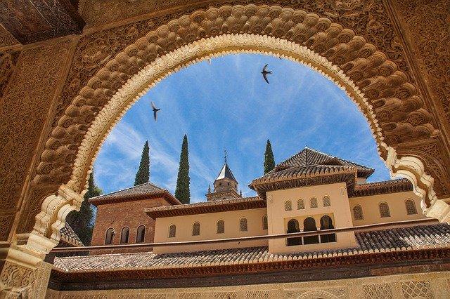 El tiempo en Andalucía: Posibilidad de lluvia en Granada y Jaén y temperaturas en descenso para este jueves