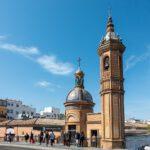 Noticias de Sevilla: La Capilla del Carmen del Puente de Triana