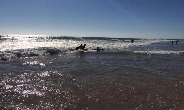 Te contamos cómo es la calidad del agua en las playas de Andalucía por provincias
