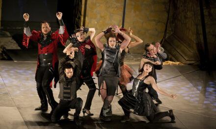 'Anfitrión', el Festival de las Artes Escénicas de Andalucía recorre 6 provincias con 67 espectáculos