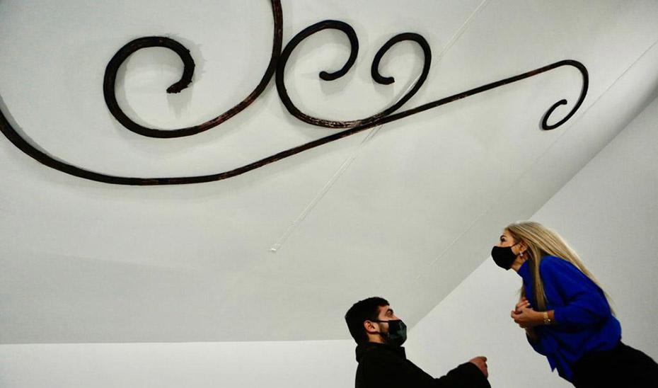 Esta es la programación del Centro Andaluz de Arte Contemporáneo para la 4ª edición de «A secas. Artistas andaluces de ahora»