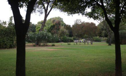 Noticias de Sevilla: Los parques adelantan su cierre a las 22:30 para evitar las concentraciones de grupos jóvenes