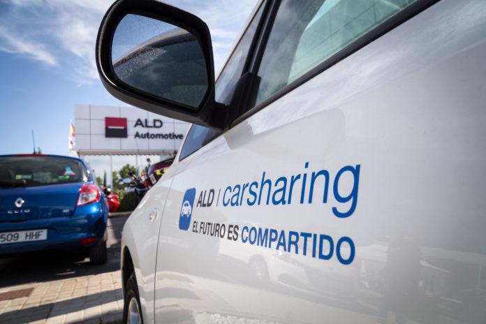 Noticias de Cádiz: Grazalema estrena carsharing, el coche eléctrico de uso compartido
