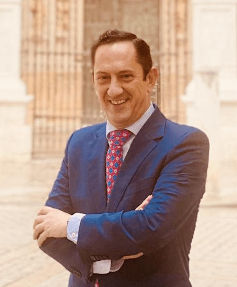 Juan Pedro Calvente Caballero