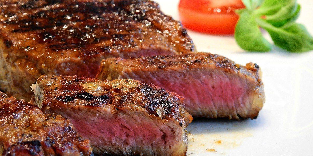 Los científicos nos dicen cuánta carne roja debemos comer realmente