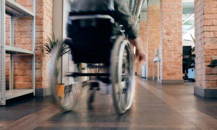 Andalucía tendrá el primer centro de tecnificación del deporte para personas con discapacidad de España