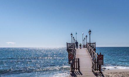 El tiempo en Andalucía: Hoy martes temperaturas significativamente altas en la costa malagueña y el extremo oriental