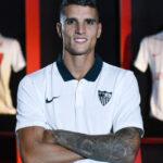 Erik Lamela, flamante nuevo fichaje del Sevilla FC. Conoce sus primeras palabras como sevillista y el dorsal que lucirá