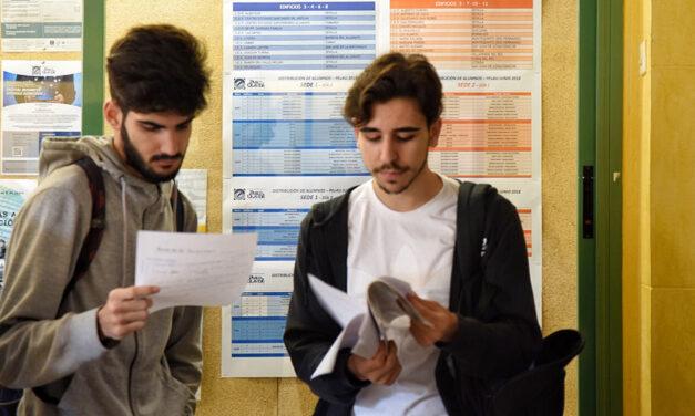 Esta es la oferta de plazas y títulos de posgrado que ofertan para este curso 2021/2022 las universidades de Andalucía