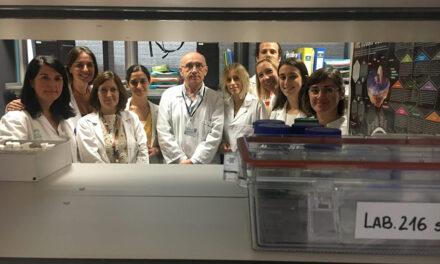 Científicos andaluces que trabajan en líneas de investigación para el desarrollo de la medicina de precisión en el cáncer