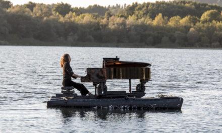 """Noticias de Jaén: Arbuniel, Pegalajar y Alcaudete acogen este fin de semana el espectáculo """"El piano flotante"""""""