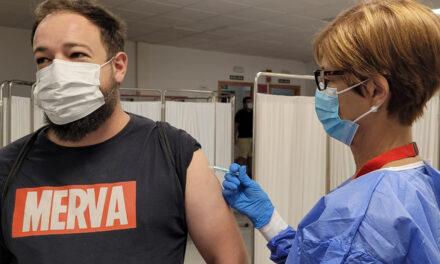 ¿Hay más casos de miocarditis por culpa de la vacunación de la covid?