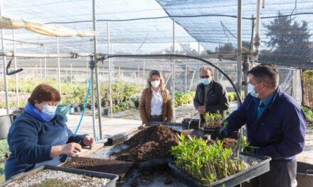 Noticias de Almería: 103 municipios de la provincia ya realizan acciones para luchar contra el Cambio Climático en la provincia