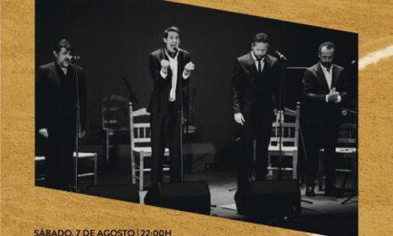 Málaga hoy: La VII Bienal de Arte Flamenco de Málaga se va de gira a la provincia con un mes repleto de actuaciones