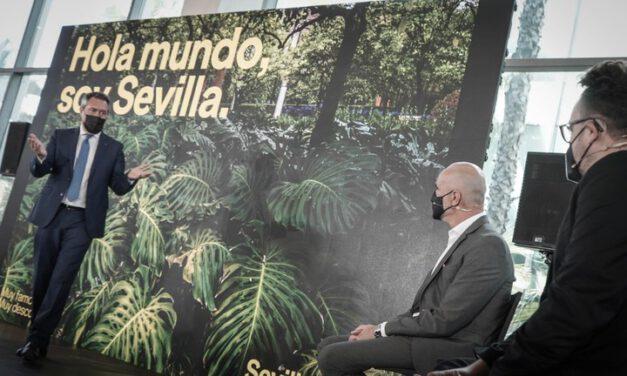 Noticias de Sevilla: 'Preparado COVID-19' el distintivo para Sevilla que le concede el Ministerio de Turismo