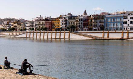 El Tiempo: Suben las temperaturas mínimas en la jornada de hoy en Sevilla