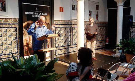 El Siglo de Oro, protagonista en las veladas literarias musicales de la Casa Murillo en Sevilla