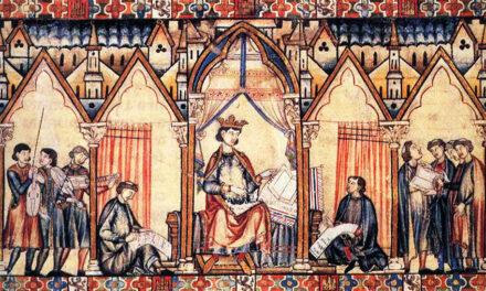 Te contamos las claves de una de las figuras más relevantes de la historia de Andalucía: El Rey Alfonso X el Sabio