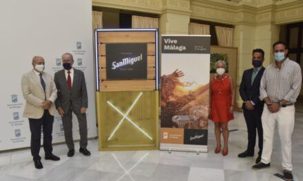 Noticias de Málaga: «Vive Málaga» llenará la ciudad de actividades hasta finales de agosto