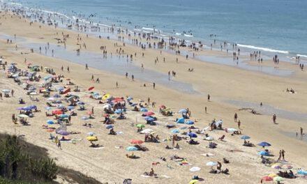 El tiempo en Andalucía hoy: Las temperaturas nos dan un respiro este viernes pero se esperan subidas