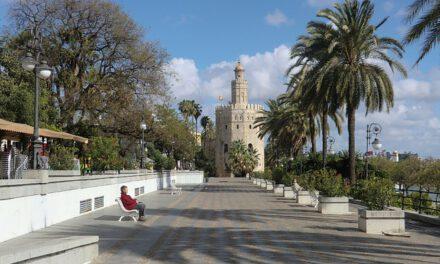 El tiempo en Andalucía hoy: De nuevo suben las temperaturas este sábado con varias provincias en los 40 grados