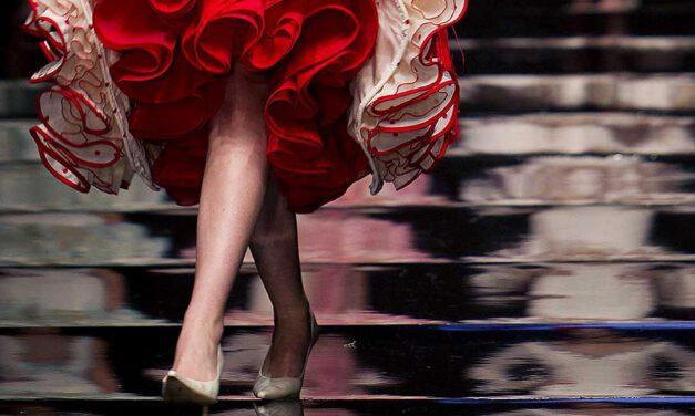 Impulso al sector de la moda con la marca 'Moda diseñada y creada en Andalucía'