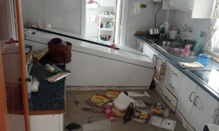 """Previsto aviso naranja por lluvias en Huelva y alerta por las """"Danas retrógradas"""" en toda Andalucía"""