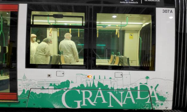 Andalucía aplica una técnica pionera para acabar con todo rastro de virus en el Metro: Te contamos en qué consiste