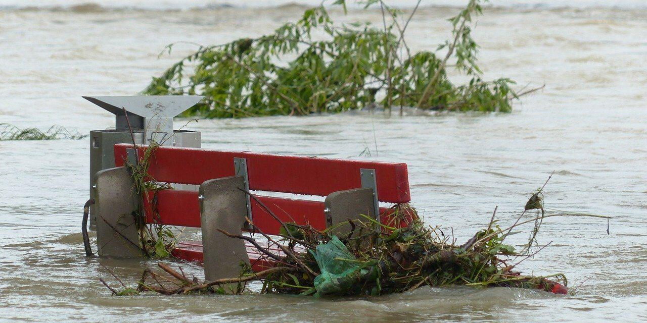 ¿Por qué las inundaciones y trombas de agua que estamos soportando no se deben sólo al cambio climático? ¿Qué hay detrás? Te lo contamos