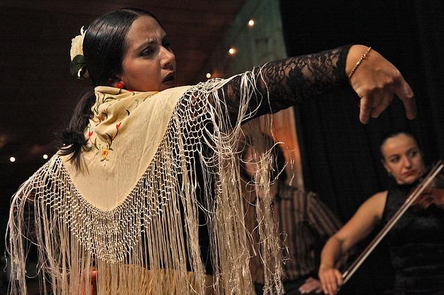 Así será la Ley Andaluza del Flamenco