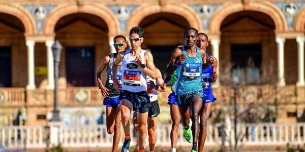 El Zurich Maratón de Sevilla abre inscripciones este miércoles para la edición 2022