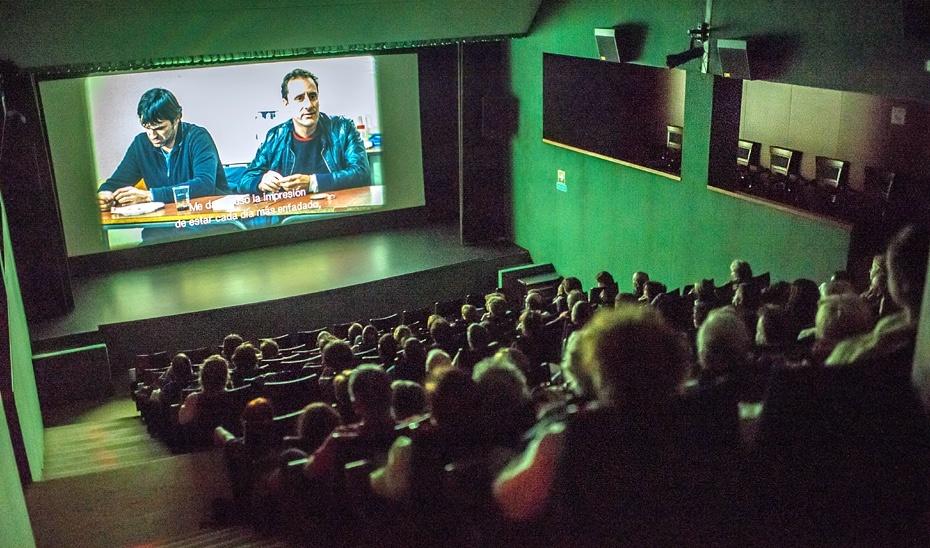 La Filmoteca de Andalucía arranca sus proyecciones con un ciclo de cine europeo contemporáneo: aquí te lo contamos